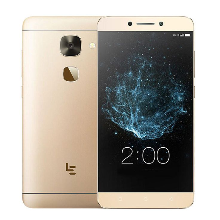 LeTV Leeco Le S3 X626 5.5 Inch 4GB RAM 64GB ROM MTK6797 Helio X20 Deca Core 4G S…