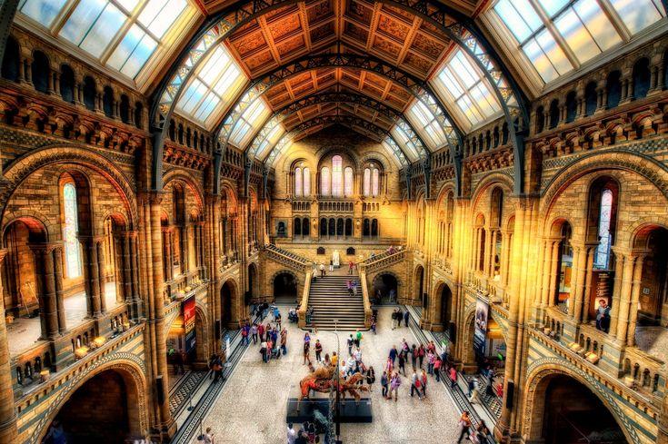Natural HistoryMuseum