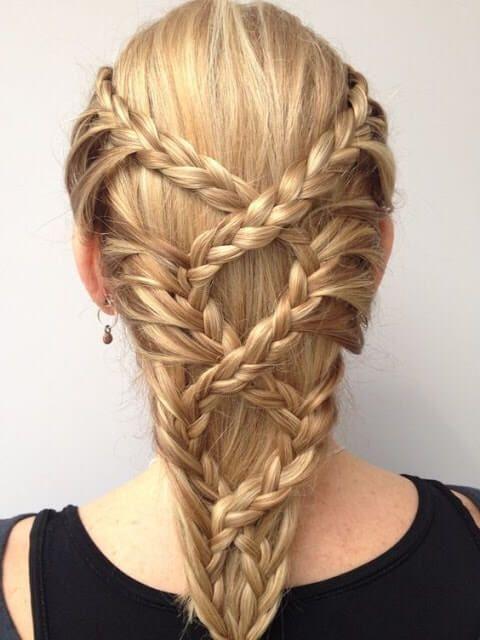 Extremadamente atractivo peinados edad media Galería de cortes de pelo Ideas - peinados-medievales-de-mujer | Peinados, Cabello y belleza ...