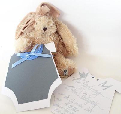 Babyparty, Babyparty Deko, Babyshower, Rezepte & Ideen am Blog, Baby, Dekorationsideen, Einladungen, Babyparty Einladung, Invitation