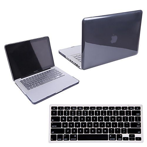 HDE Matte Hard Shell Clip Snap-on Case + Matching Keyboard Skin for MacBook Pro 13″ (Non-Retina) – Fits Model A1278  http://www.alltravelbag.com/hde-matte-hard-shell-clip-snap-on-case-matching-keyboard-skin-for-macbook-pro-13-non-retina-fits-model-a1278-2/