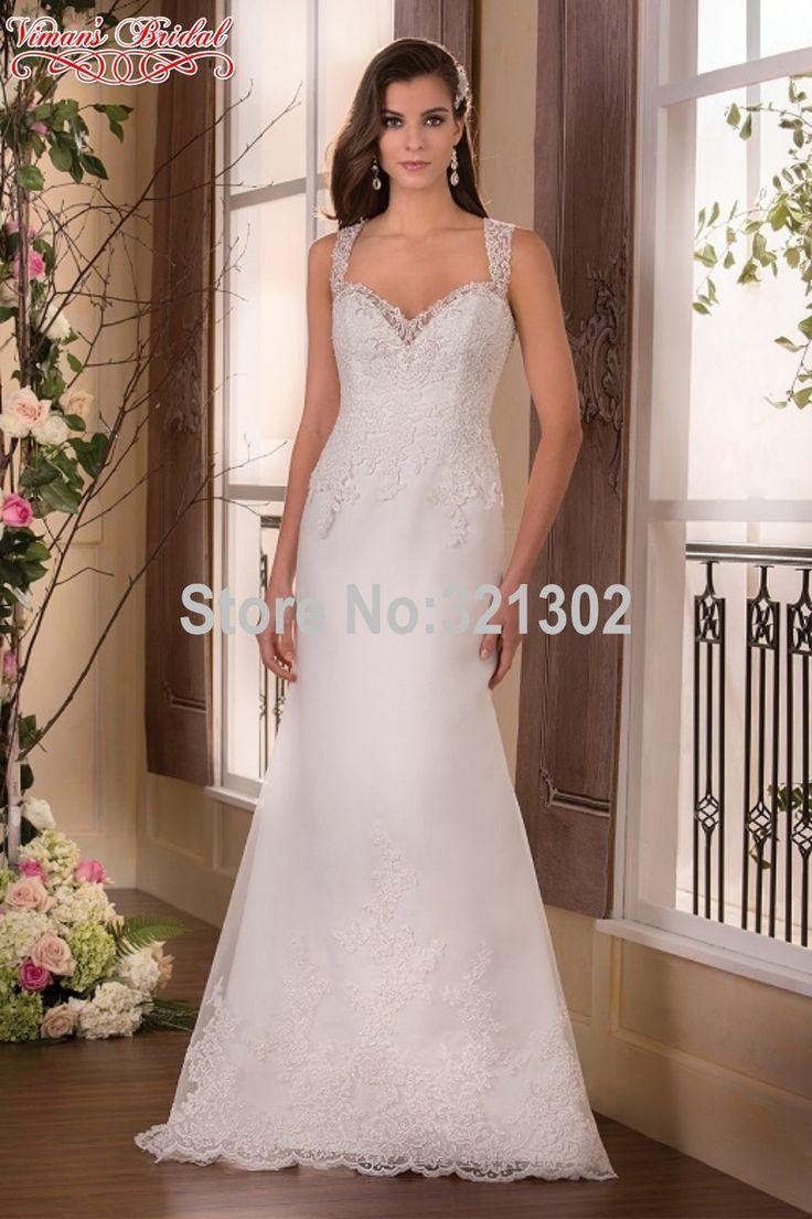 Свадьба платья сердечком без рукавов пуговица Vestidos Novia кисть поезд минимальный уровень - дорогие свадьба платья AG63