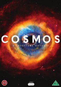 Cosmos - A Space-Time Odyssey (4-disc)