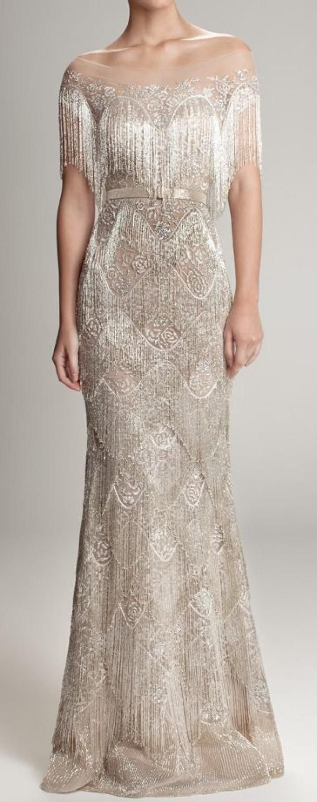 20s Gatsby Gown