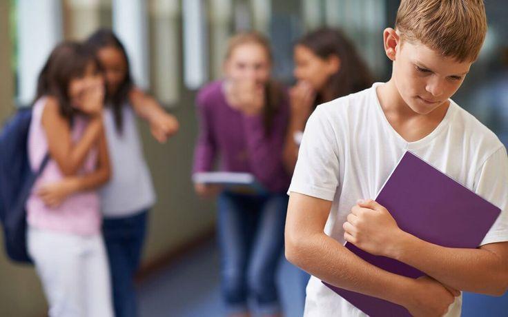 Es triste conocer de todos los efectos que puede provocar el bullying en el cerebro de un adolescente. Esta situación es compleja a nivel emocional y físico