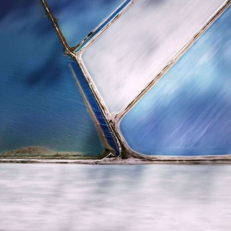 © Tony Hewitt <br />Salt Lake<br>Pigment Print<br>1499 x 1511mm<br>$2995   Available