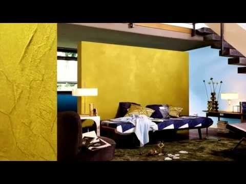 Die besten 25+ Akzent Wandfarben Ideen auf Pinterest Wandfarben - farbe grau visuelle effekte interior