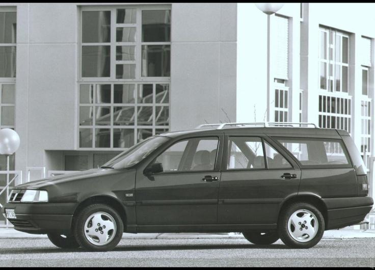 1990 Fiat Tempra SW