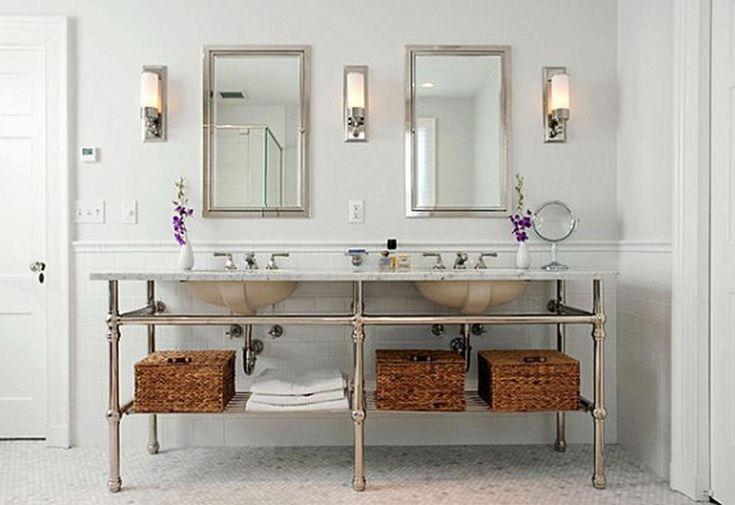Ava Bathroom Pendant Light