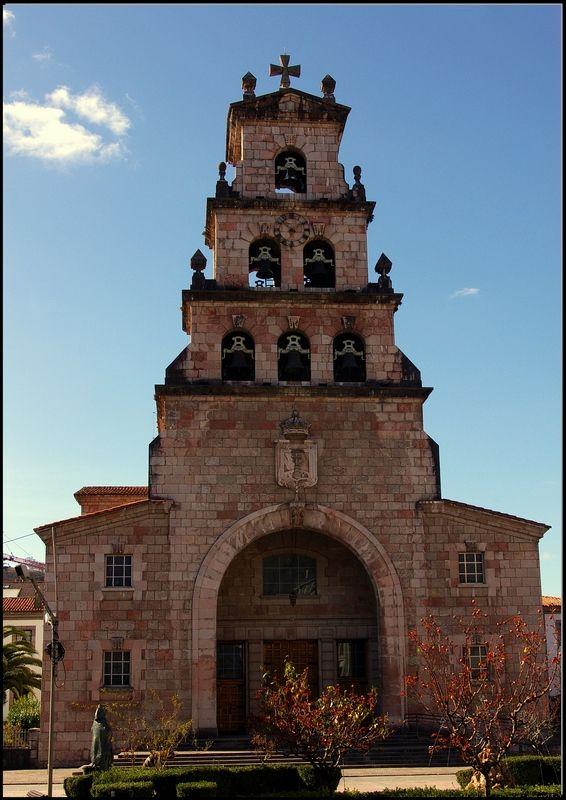 Steps to Heaven - Cangas de Onis, Asturias