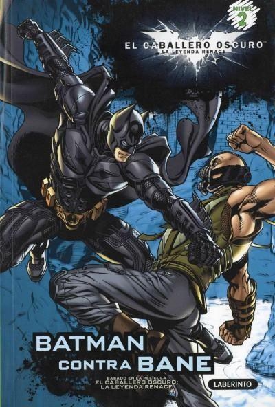 Batman contra Bane/ Batman Versus Bane