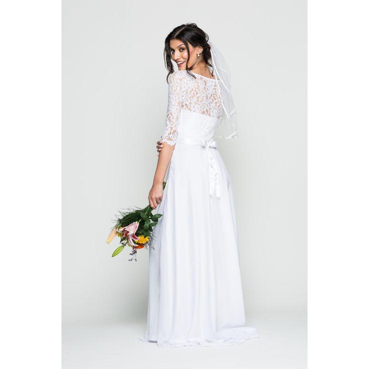 Vestido de Noiva Lakshmi | O Amor É Simples - R$999,90 em 5x sem juros, enviamos para todo o país.  . #oamoresimples #vestidodenoiva #noiva #noivado #casamento #bride #weddingdress #bridestyle #inesquecívelcasamento #love #amor #acessorio #fashion #estilo #beleza #accessory #vestidoromântico #lace #weddingdress