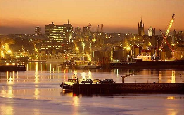 Slideshow: Best 10 cities for youth employment - Telegraph