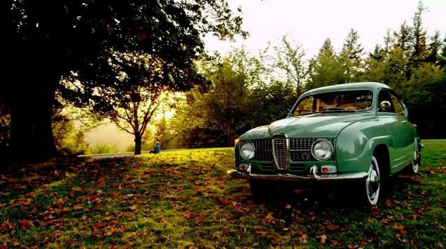 Skip Mount Rushmore And Head To The New South Dakota Saab Heritage Car Museum Instead
