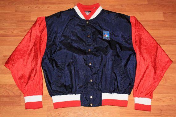 Veste aux Jeux olympiques de NBC Vintage 1996 par TheRoughStudio