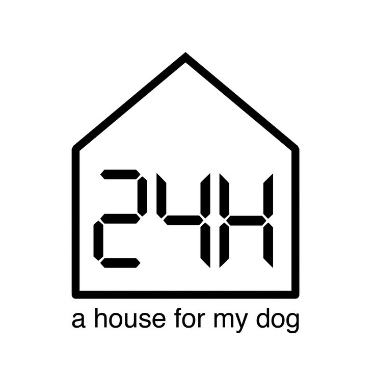 //a house for my dog//