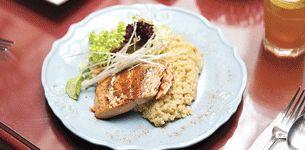 Ruta gastronómica en el Barrio Yungay