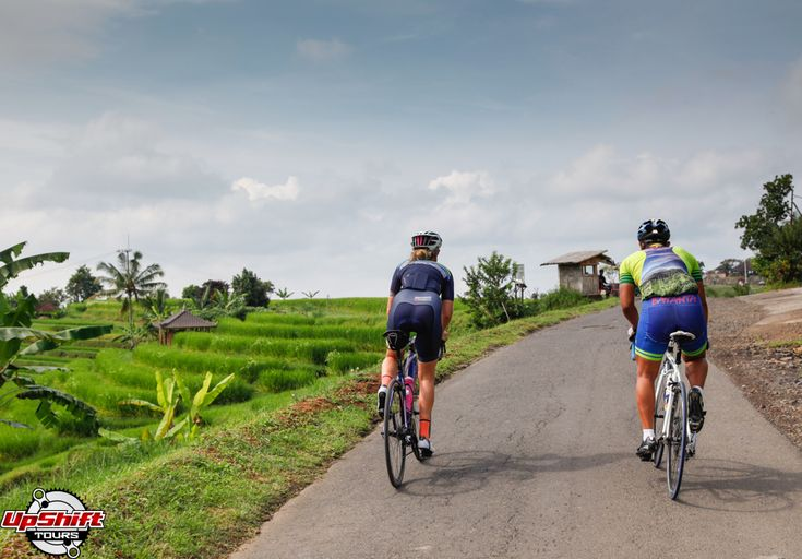 Bali Cycling Tour Day 2 – Canggu to Jatiluwih Rice Terraces Return With a spring in our steps, we got up early on day two to beat the humidity and the traffic, knowing we had a 100km day ahead of u…