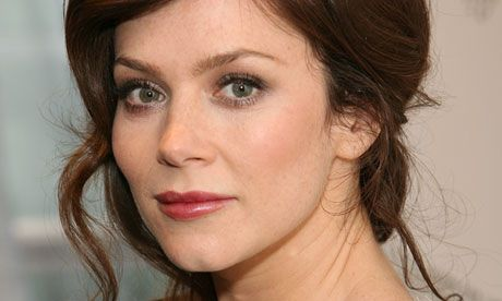 Anna Friel as Leah Shaw in The Duke's Marriage Mission