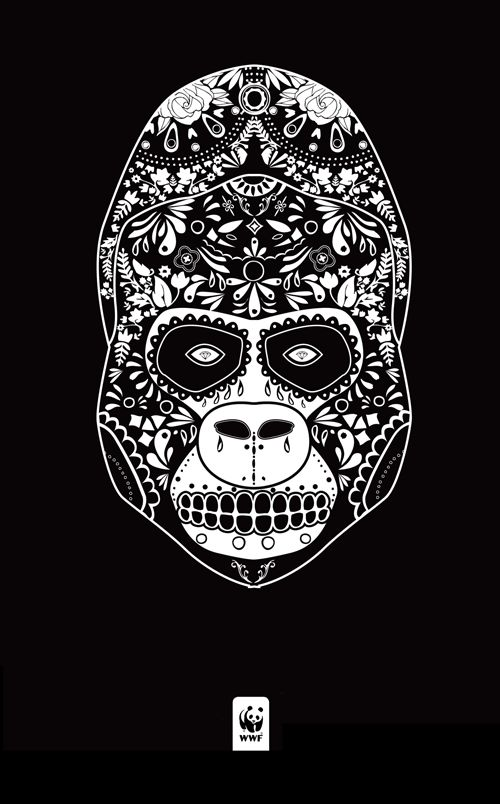 Día de Muertos – WWF