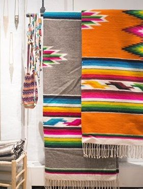 Interieurtrend: Mexico - Residence