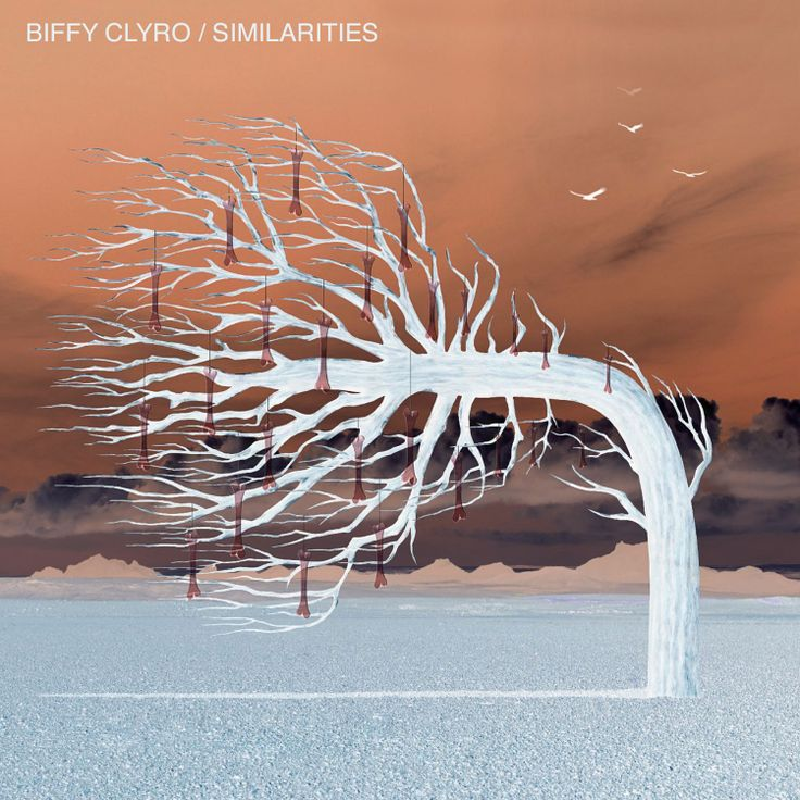 Biffy Clyro : Similarities
