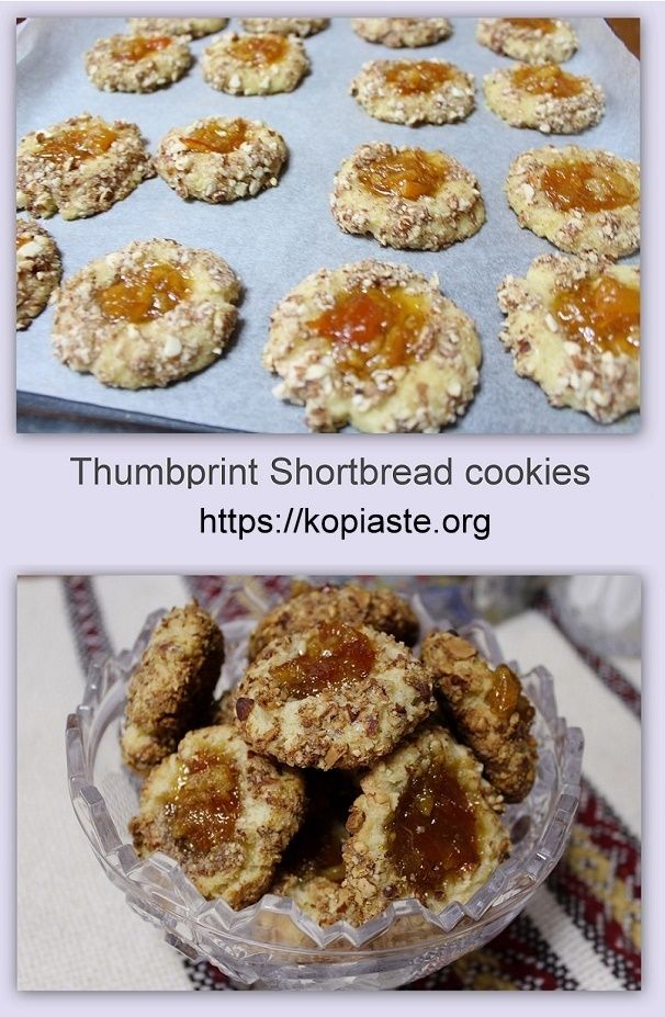 New recipe(s) with video on the blog for Thumbprint cookies. https://www.kopiaste.org/…/almond-cinnamon-thumbprint-cook…/  #thumbprint_cookies #shortbread_cookies #Chocolate_cookies #vegan_cookies