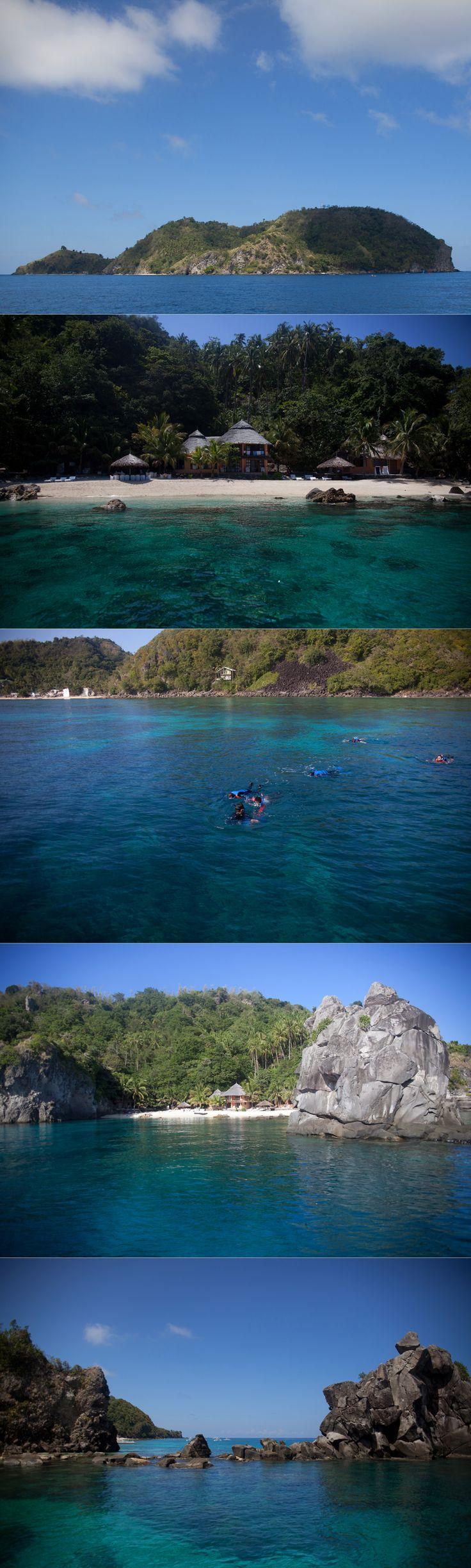 The Philippines pt 22 // Apo Island - Documenting Delight