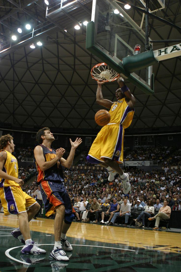 :Kobe Bryant dunk