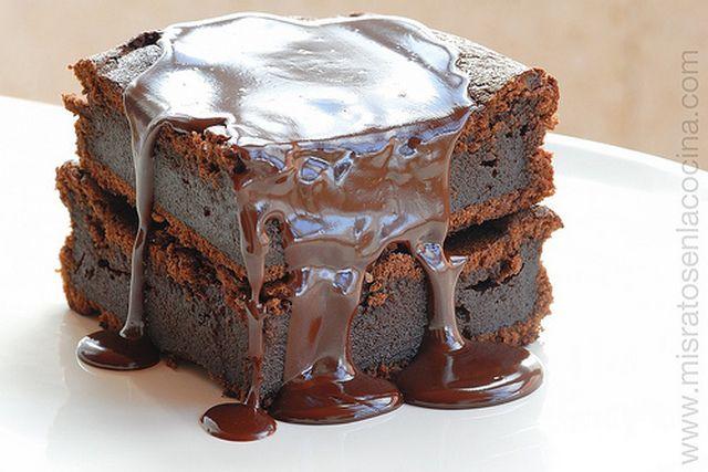 Muerte Por Chocolate Receta Muerte Por Chocolate Flan De Queso Tartas