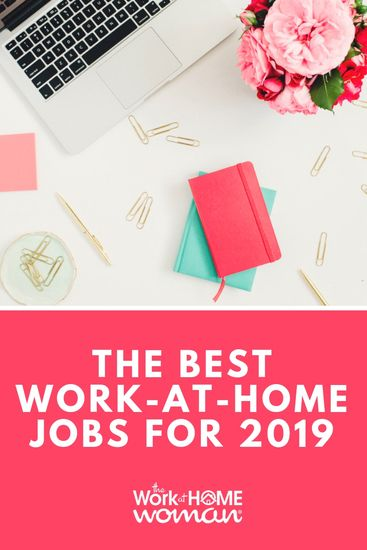 There Are Tons Of Work At Home Jobs Small Business Ideas And Resources That Can Jump Start Your Based Career In 2019