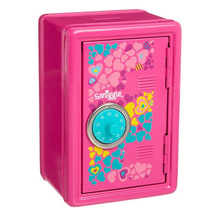 Dippy Safe Money Box Smiggle Uk Safe Toys Kids Toys
