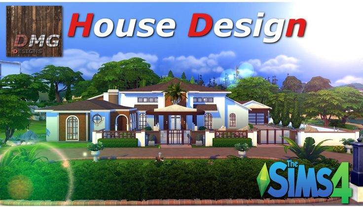 THE SIMS 4 House design Tour   Forgotten Dream Spanish Mansion   THE GOOD  EARTH   Pinterest. THE SIMS 4 House design Tour   Forgotten Dream Spanish Mansion