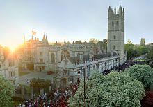 University of Oxford - Wikipedia, the free encyclopedia