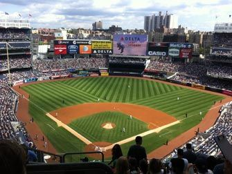 Yankees Stadion
