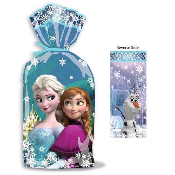 Frozen Treat Bags | 16 ct