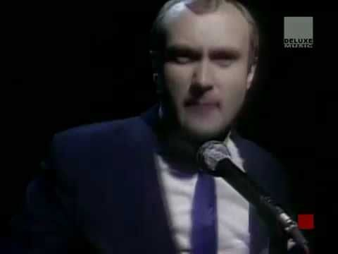 "PHIL COLLINS / YOU CAN'T HURRY LOVE (1982) -- Check out the ""I ♥♥♥ the 80s!! (part 2)"" YouTube Playlist --> http://www.youtube.com/playlist?list=PL4BAE4D6DE43F0951 #80s #1980s"