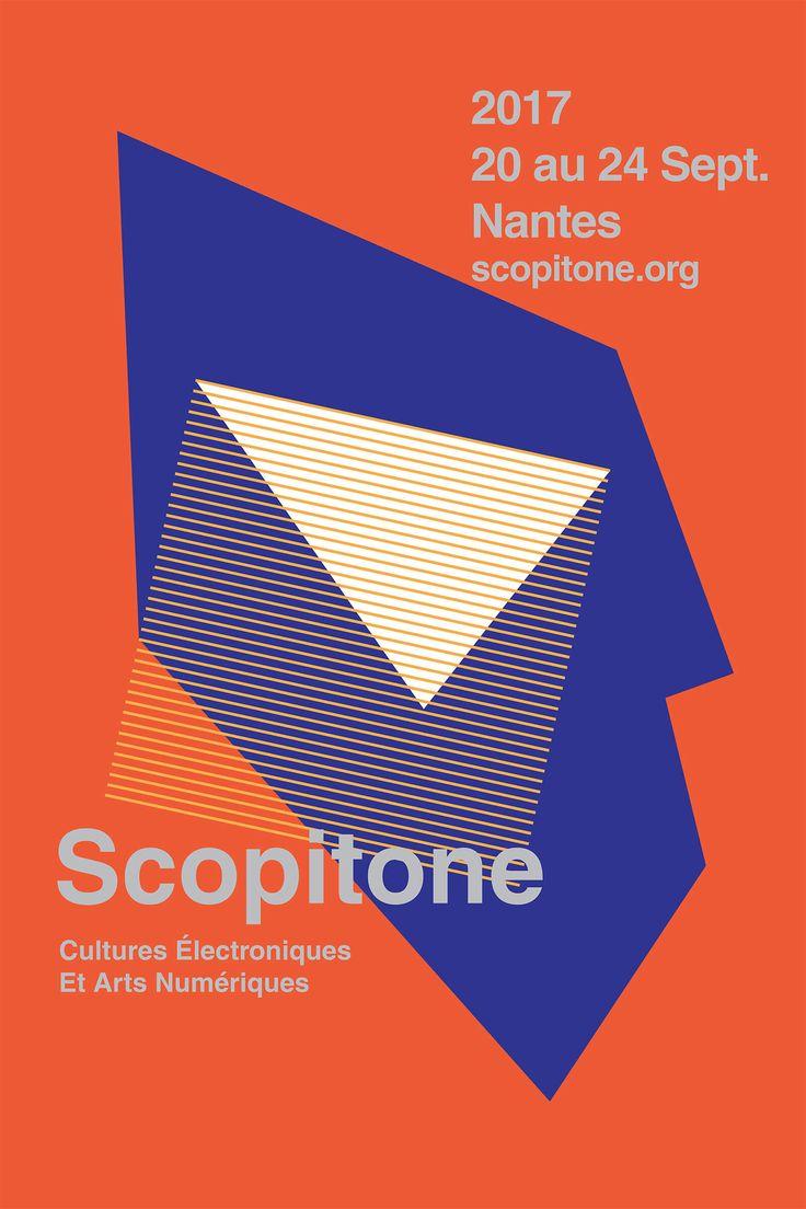 Le festival nantais des cultures électroniques et des arts numériques propose des parcours de découvertes sensorielles, d'expériences sonores et musicales.