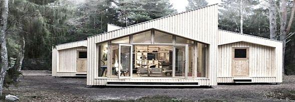 Można już kupić pierwsze domy z drukarki 3D