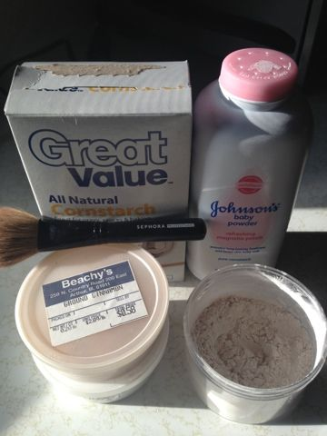 Best 25 Baby Powder Uses Ideas On Pinterest Makeup