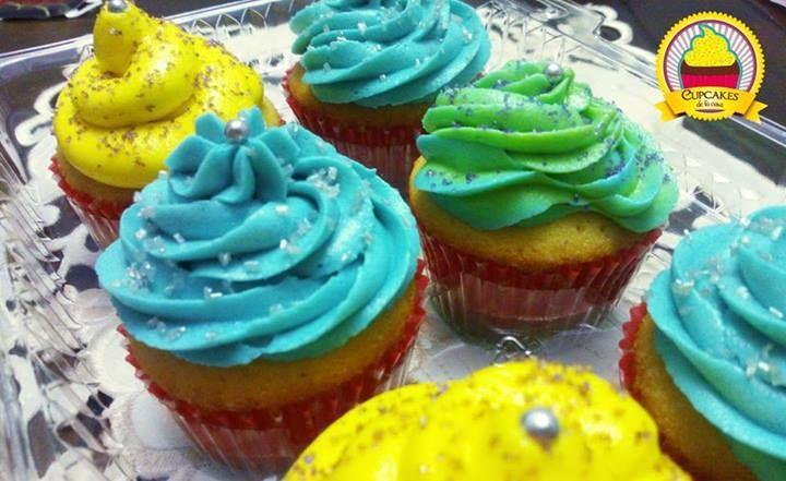 by cupcakes de la casa