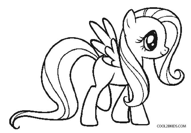 Pin By Wendy Ramsete On Coloring Book My Little Pony Coloring