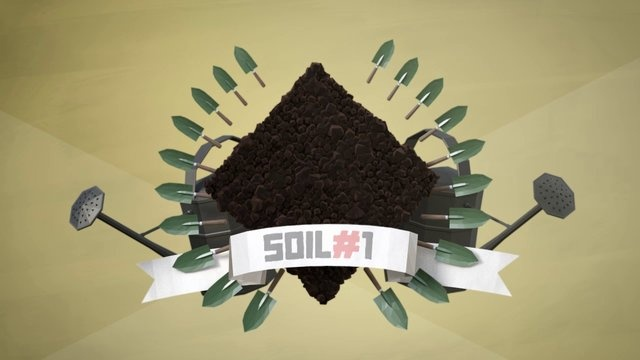 Let's Talk About Soil - English by IASS Vimeo Channel. This animated film tells the reality of soil resources around the world, covering the issues of degradation, urbanization, land grabbing and overexploitation; the film offers options to make the way we manage our soils more sustainable.