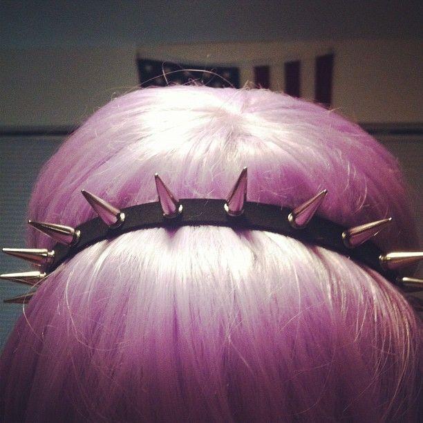 Yun Shock Blog: (*)Pastel Goth(*)... WTF?! O.o ...(DIY)...