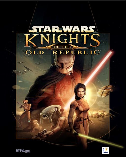 Full Version PC Games Free Download: Star Wars: Knights of the Old Republic Full PC Gam...