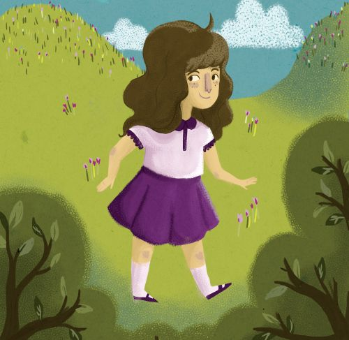 wandering Alexandra Turner-Piper