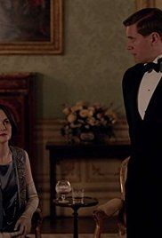Watch Downton Abbey Episode 8 Season 5. Kuragin tells Violet he wants to live with her, someone tries to break up the Atticus Rose wedding, Daisy wants to live in London, and Anna is accused of Green's murder.