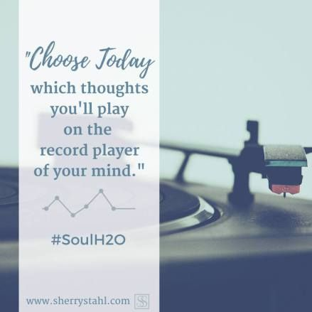 Joining Bethany as she reviews #SoulH2O... and I loved this angle she writes from!