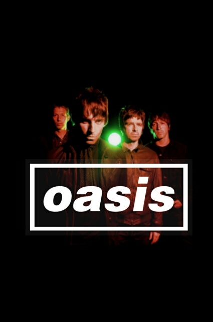 Oasis- COME ON GALLAGHERS, REUNION TIME