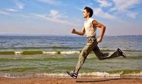 7 Hal Yang Tak Boleh Anda Lakukan Saat Berlari | Ruang Wacana